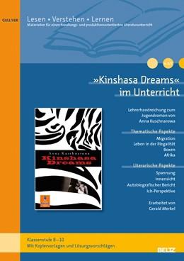 Abbildung von Merkel   »Kinshasa Dreams« im Unterricht   2014   Lehrerhandreichung zum Jugendr...
