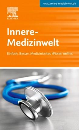 Abbildung von Innere Medizinwelt | 1. Auflage | | beck-shop.de