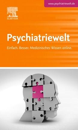 Abbildung von Psychiatriewelt | 1. Auflage | | beck-shop.de