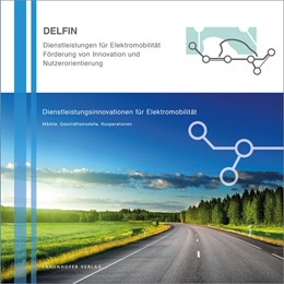 Abbildung von / Beverungen / Fabry / Ganz / Matzner / Satzger | Dienstleistungsinnovationen für Elektromobilität. | 2015 | Märkte, Geschäftsmodelle, Koop...