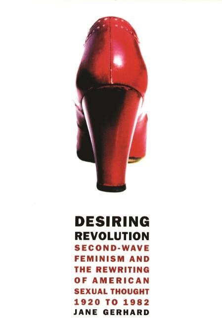 Abbildung von Gerhard   Desiring Revolution   2001