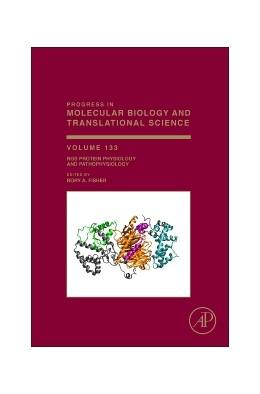 Abbildung von RGS Protein Physiology and Pathophysiology | 2015 | 133