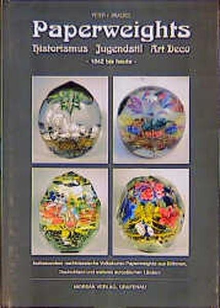 Abbildung von Brackel | Paperweights | 1997