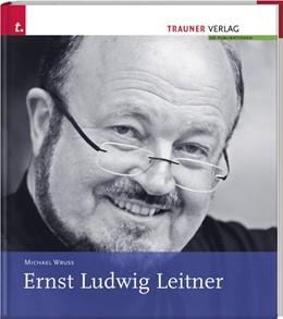 Abbildung von Wruss | Ernst Ludwig Leitner | 2013