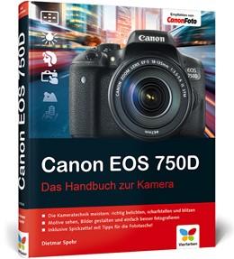 Abbildung von Spehr | Canon EOS 750D | 1. Auflage | 2015 | beck-shop.de