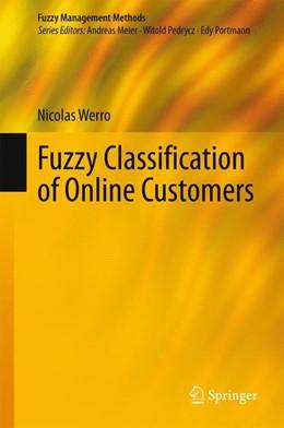 Abbildung von Werro | Fuzzy Classification of Online Customers | 2015 | 2015