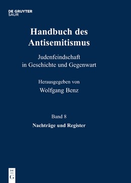 Abbildung von Nachträge und Register | 1. Auflage | 2015