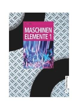 Abbildung von Hinzen   Maschinenelemente 1   Reprint 2014   2015