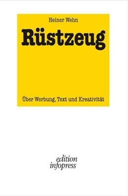 Abbildung von Wehn | Rüstzeug | 1. Auflage | 2015 | beck-shop.de