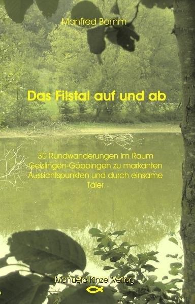Abbildung von Bomm | Das Filstal auf und ab | 8. Auflage | 2014