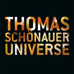 Abbildung von Schönauer | Universe | 2015