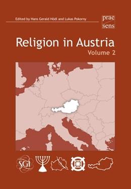 Abbildung von Hödl / Pokorny | Religion in Austria 2 | 2015