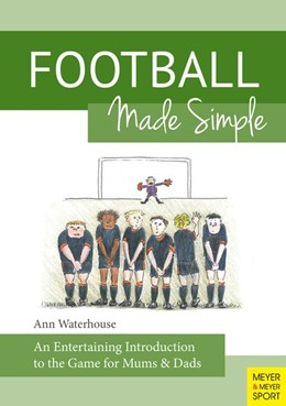 Abbildung von Waterhouse | Football Made Simple | 1. Auflage | 2015 | beck-shop.de
