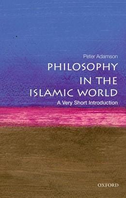 Abbildung von Adamson | Philosophy in the Islamic World: A Very Short Introduction | 2015