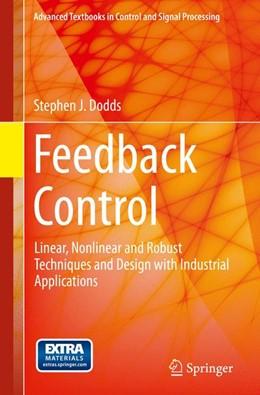 Abbildung von Dodds | Feedback Control | 1. Auflage | 2015 | beck-shop.de