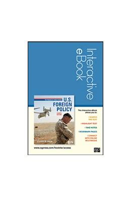 Abbildung von Hook   U.S. Foreign Policy Interactive eBook   2013   The Paradox of World Power