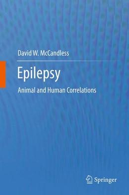 Abbildung von McCandless | Epilepsy | 2012 | 2014 | Animal and Human Correlations