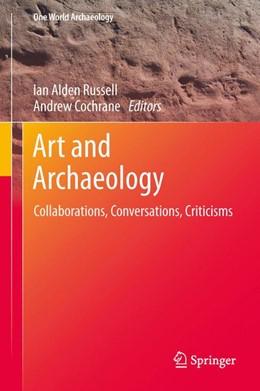 Abbildung von Russell / Cochrane | Art and Archaeology | 1. Auflage | 2015 | beck-shop.de