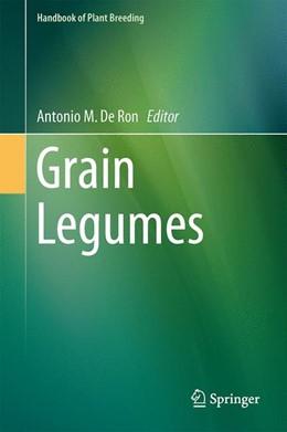 Abbildung von De Ron | Grain Legumes | 1. Auflage | 2015 | 10 | beck-shop.de