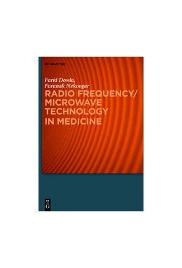 Abbildung von Dowla / Nekoogar | Radio Frequency/Microwave Technology in Medicine | 2025