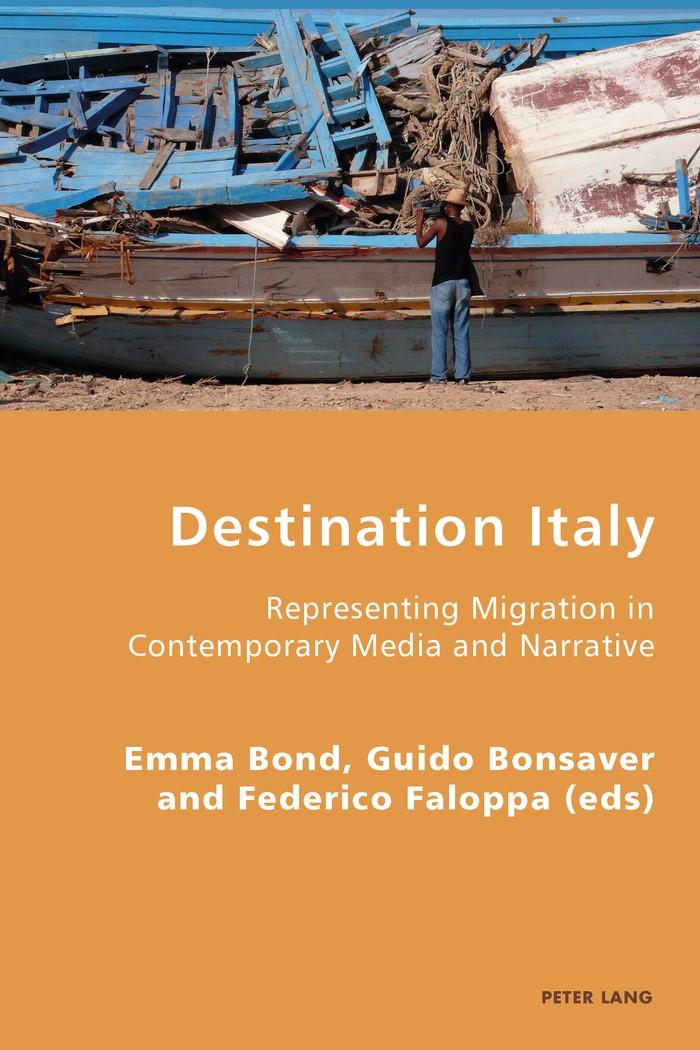 Abbildung von Bond / Bonsaver / Faloppa   Destination Italy   2015