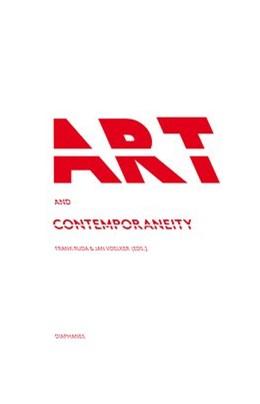 Abbildung von Ruda / Völker | Art and Contemporaneity | 2015