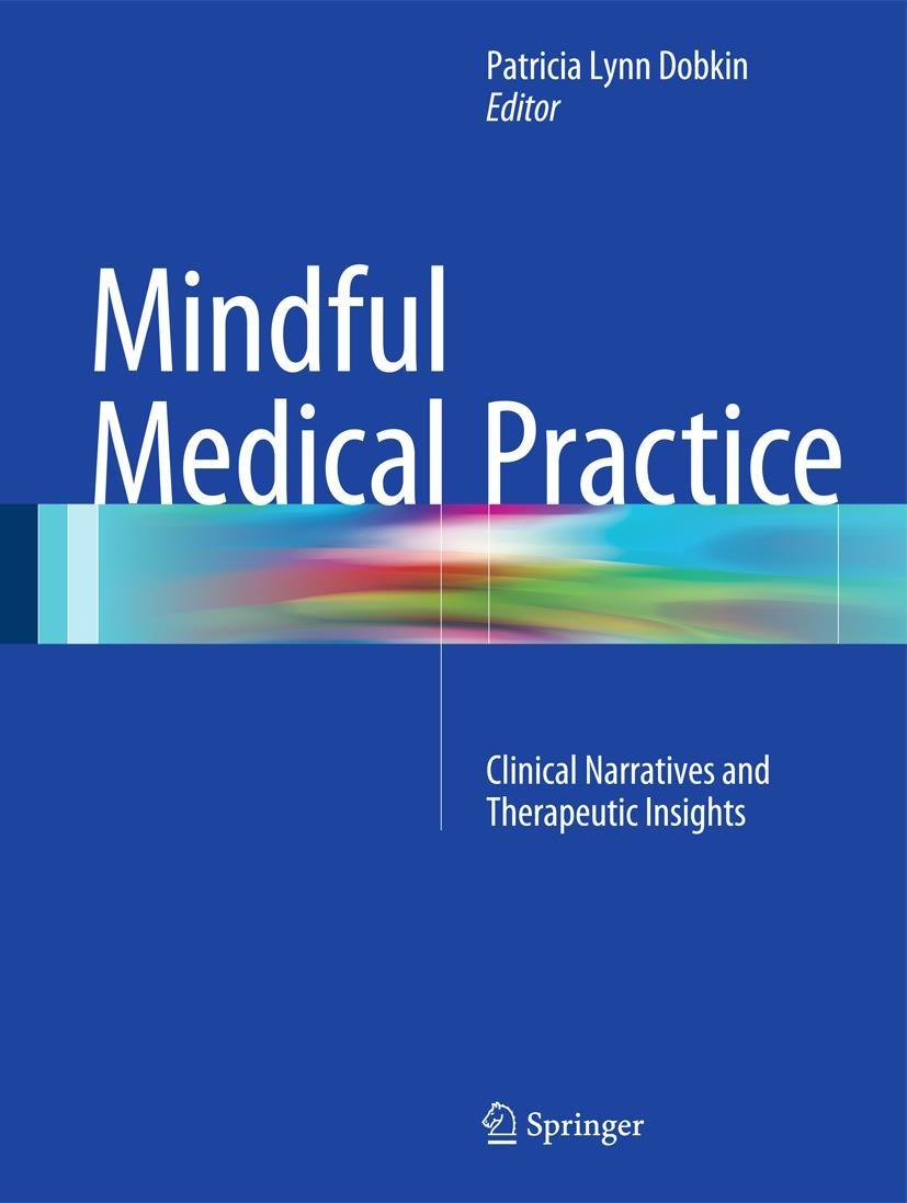 Abbildung von Dobkin | Mindful Medical Practice | 2015 | 2015
