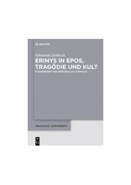 Abbildung von Zerhoch | Erinys in Epos, Tragödie und Kult | 2015 | Fluchbegriff und personale Flu... | 4
