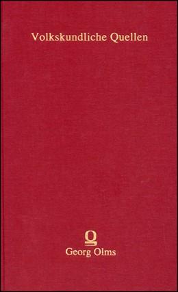 Abbildung von Wurzbach | Historische Wörter, Sprichwörter und Redensarten | Reprint: Hildesheim 2015. Mit einem Vorwort herausgegeben von Wolfgang Mieder | 2015