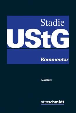 Abbildung von Stadie | Umsatzsteuergesetz | 3. Auflage | 2015 | beck-shop.de