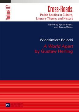 Abbildung von Bolecki   «A World Apart» by Gustaw Herling   2015   Translated by Agnieszka Kolako...   7