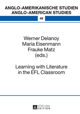 Abbildung von Delanoy / Eisenmann | Learning with Literature in the EFL Classroom | 1. Auflage | 2015 | 49 | beck-shop.de