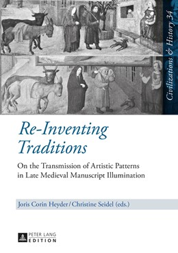Abbildung von Heyder / Seidel | Re-Inventing Traditions | 2015 | On the Transmission of Artisti... | 34