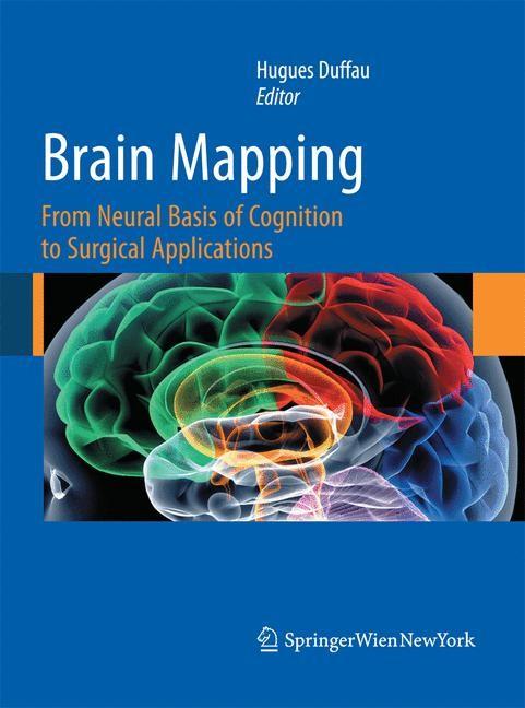 Brain Mapping | Duffau | 2011, 2014 | Buch (Cover)