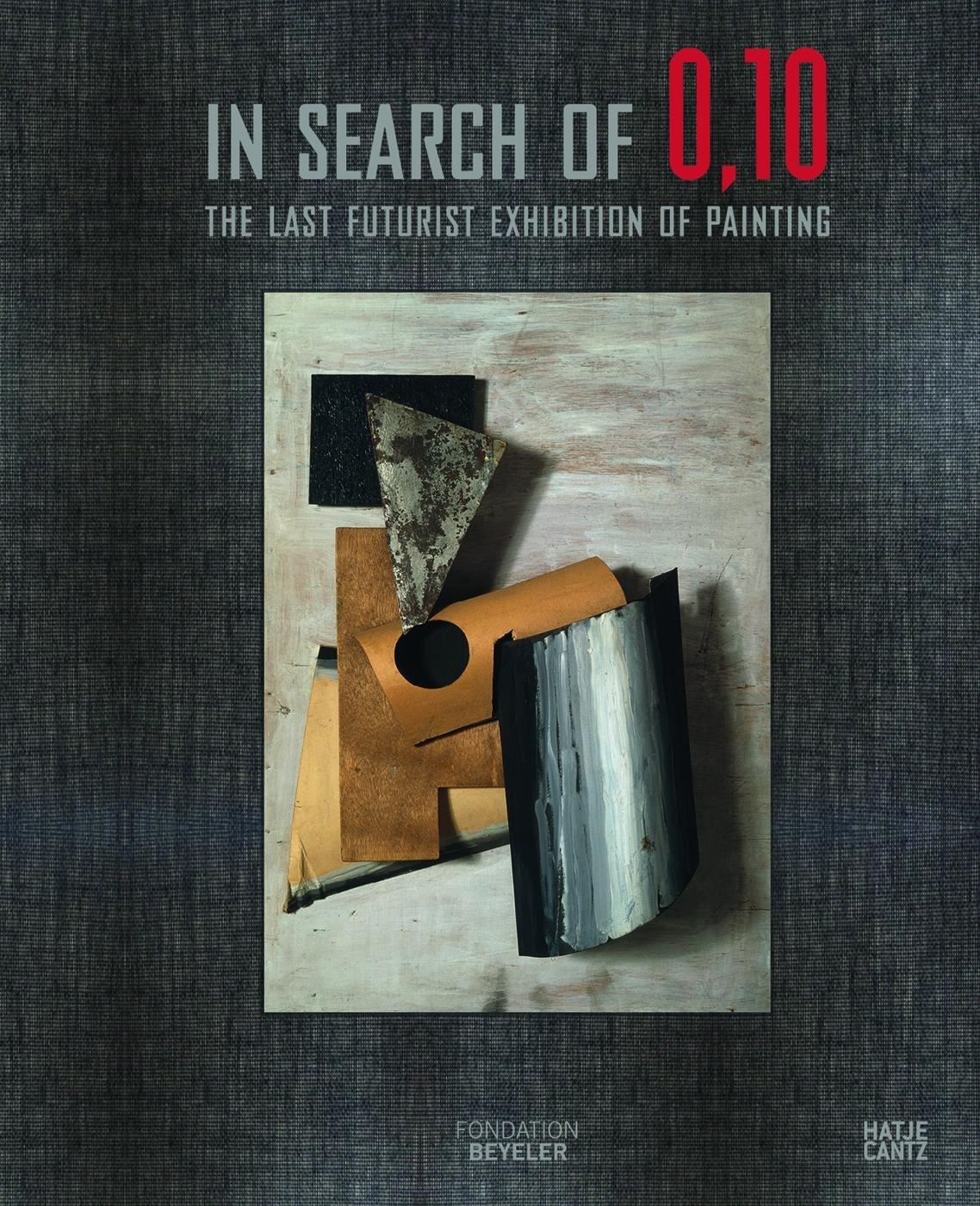 In Search of 0,10   Drutt /, 2015   Buch (Cover)