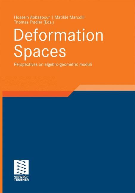 Abbildung von Abbaspour / Marcolli / Tradler   Deformation Spaces   2010   2014