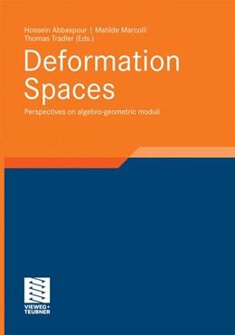 Abbildung von Abbaspour / Marcolli / Tradler   Deformation Spaces   2010   2014   Perspectives on algebro-geomet...   40