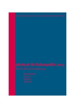 Abbildung von Jahrbuch für Kulturpolitik 2014 | 1. Auflage | 2015 | beck-shop.de