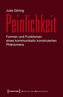 Abbildung von Döring | Peinlichkeit | 2015 | Formen und Funktionen eines ko... | 19