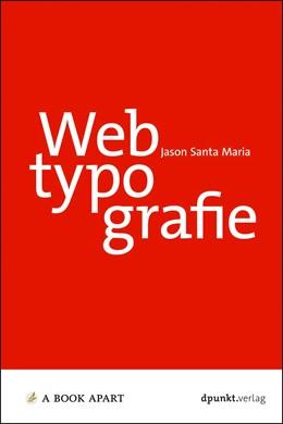 Abbildung von Santa Maria   Webtypografie   2015