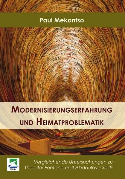Abbildung von Mekontso | Modernisierungserfahrung und Heimatproblematik | 2015
