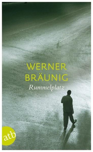 Rummelplatz   Bräunig, 2008   Buch (Cover)