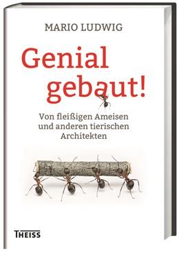 Abbildung von Ludwig | Genial gebaut! | 1. Auflage | 2015 | beck-shop.de