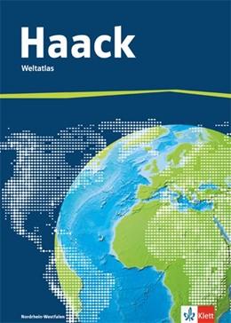 Abbildung von Der Haack Weltatlas - Ausgabe Nordrhein-Westfalen   1. Auflage   2015   beck-shop.de