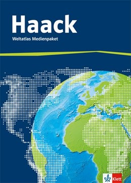 Abbildung von Der Haack Weltatlas - Allgemeine Ausgabe | 1. Auflage | 2015 | beck-shop.de