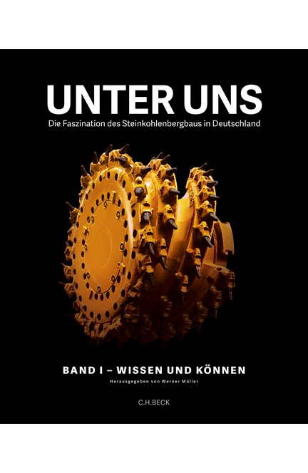 Cover: , Unter uns : Band I: Wissen und Können