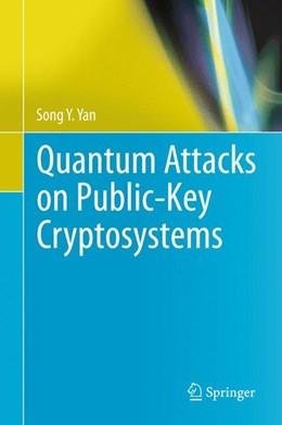 Abbildung von Yan   Quantum Attacks on Public-Key Cryptosystems   2013   2014