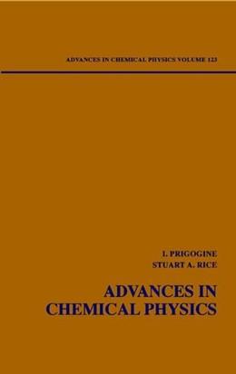 Abbildung von Prigogine / Rice | Advances in Chemical Physics | 2002