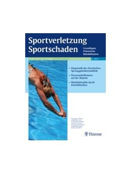 Abbildung von Sportverletzung • Sportschaden | 32. Auflage | 2021 | beck-shop.de