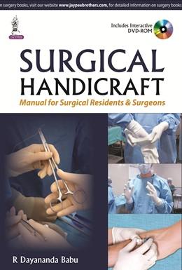 Abbildung von Babu | Surgical Handicraft | 2015